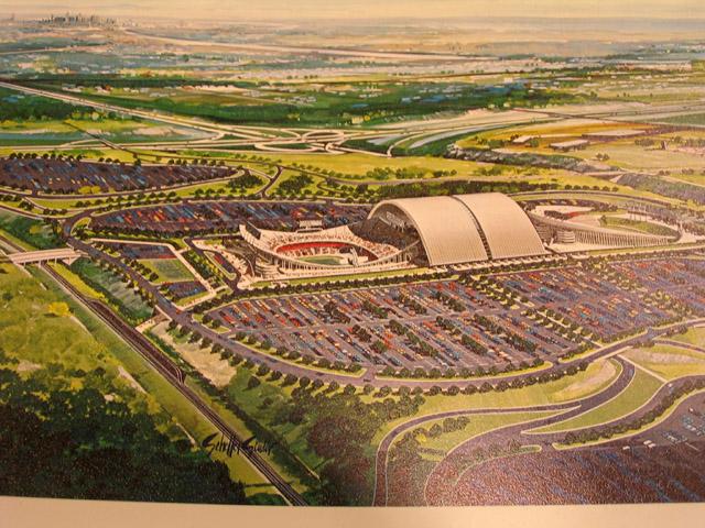 KANSAS CITY - Arrowhead Stadium (76,416) - Page 5 ...